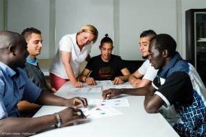 Need You - Die Betreuerbörse - Betreuung von Fluechtlingen