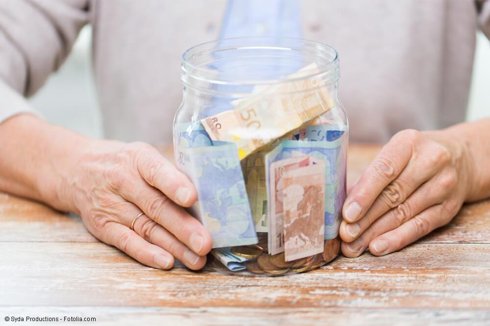 need you - Die Betreuerbörse - Zuverdienst bei Rente