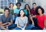 Als Flüchtling Deutsch lernen