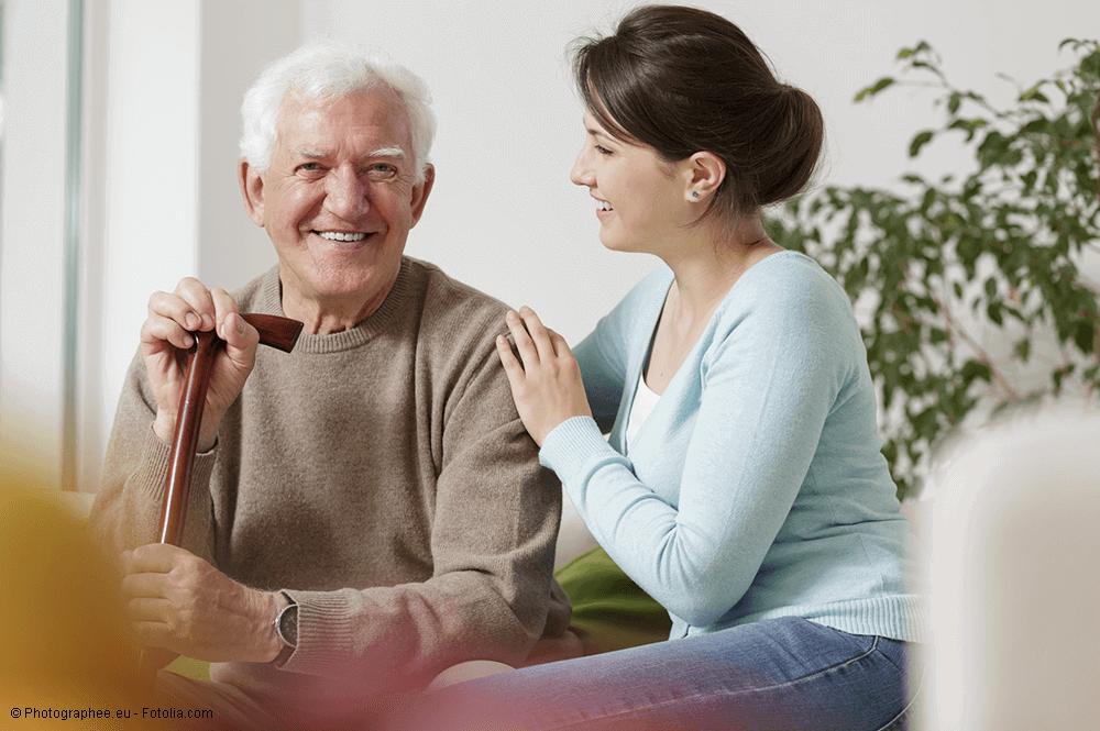 need you - Die Betreuerbörse - Seniorenbetreuung