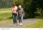 Was wird gemacht bei einer privaten Seniorenbetreuung zuhause?