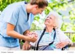 Seniorenbetreuung in München, Hamburg oder Berlin – wo finde ich diese?